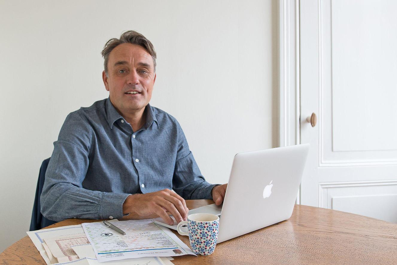 Gijs Jan Visser Nalatenschapscoaching