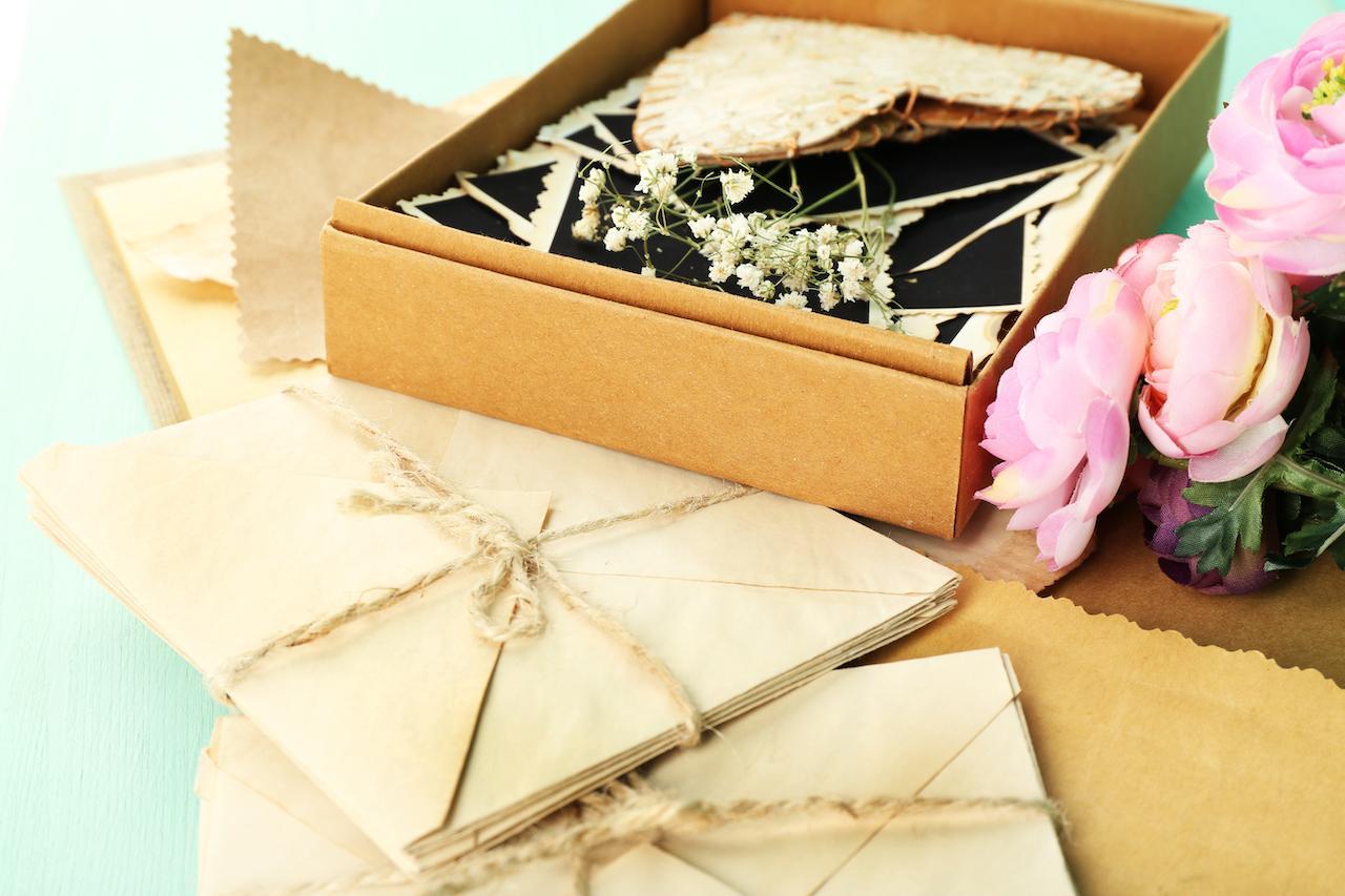Alternatieven voor een condoleanceboek