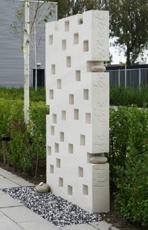 atelier 16 groot grafmonument