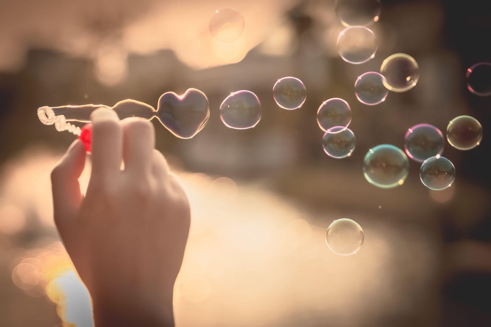 Milieuvriendelijke alternatieven voor wensballonnen
