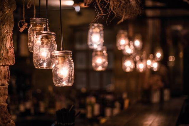lampjes