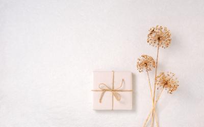 Inspiratie voor een origineel rouwgeschenk