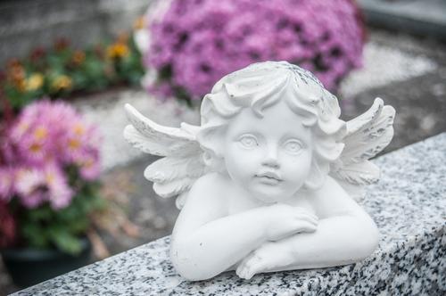 Send by an angel