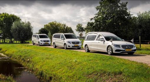 Straver Mobility Uitvaartvervoer