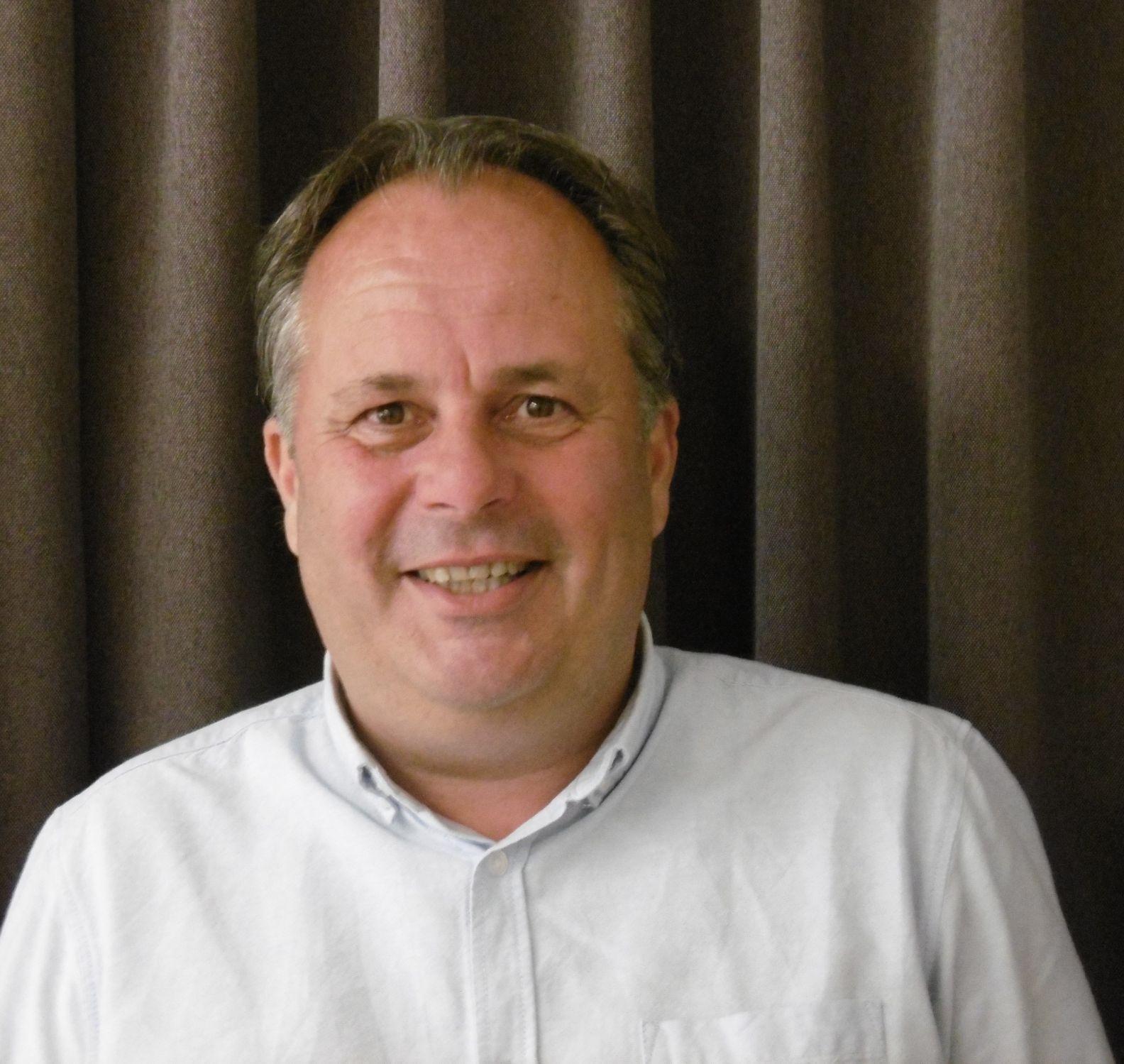 Mark Fokker