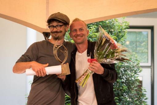 winnaar dfa 2018