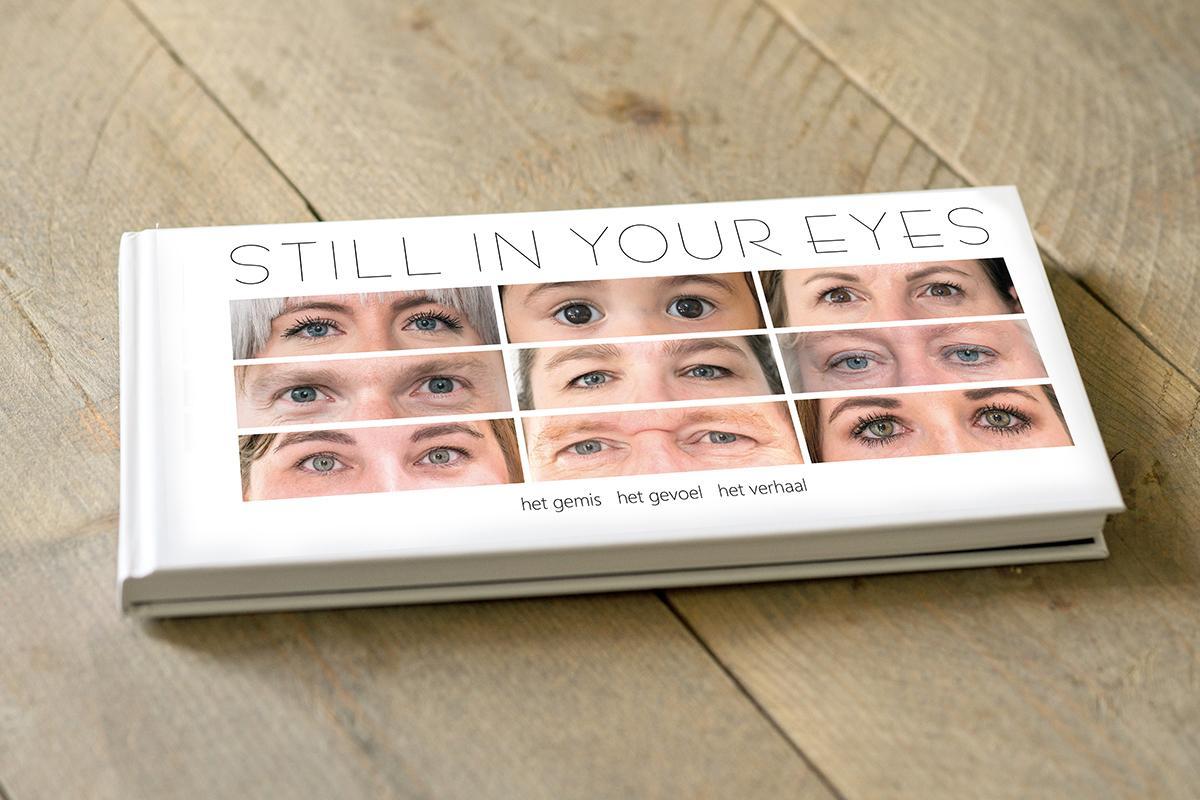 still in your eyes