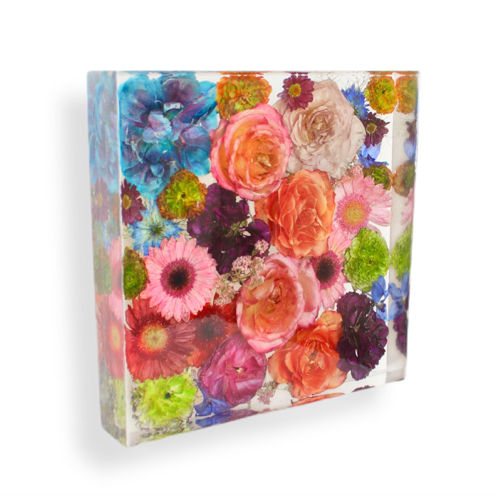 Floral Stories