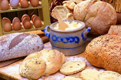 Carolina Verhoeven | Culinaire rouwtradities